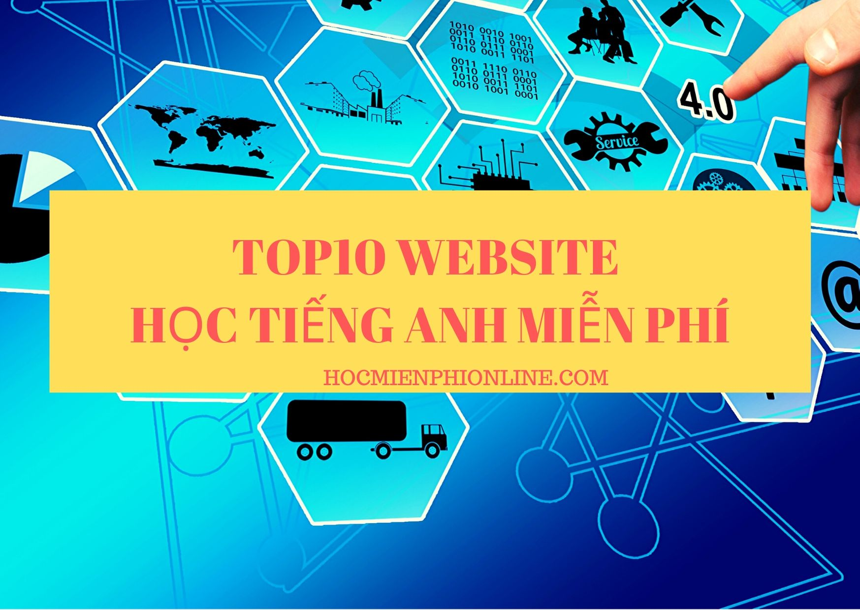 Top 10 website học tiếng Anh miễn phí tốt nhất 9