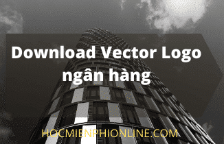 download vector logo ngân hàng
