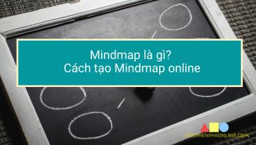 mindmap là gì